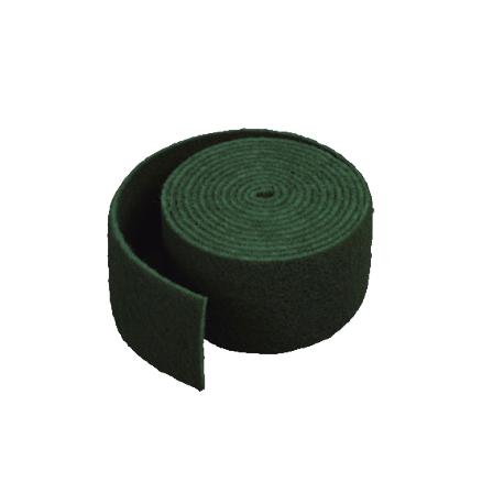 Esfregão Verde Extra em Rolo 14x600cm (1 Unidade)